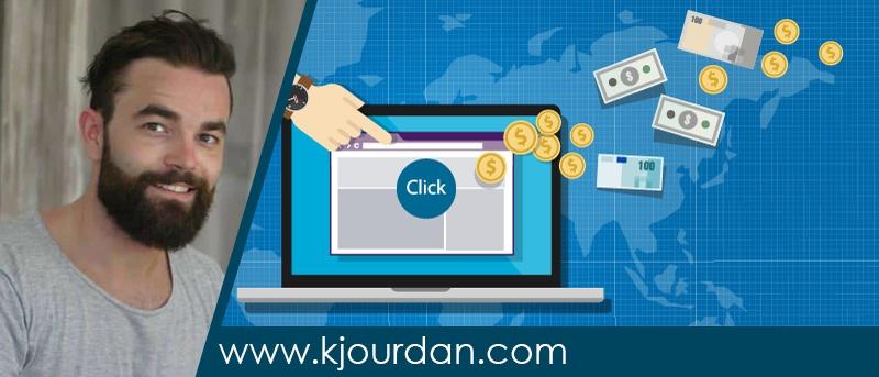 site de niche affiliation avec kevin jourdan