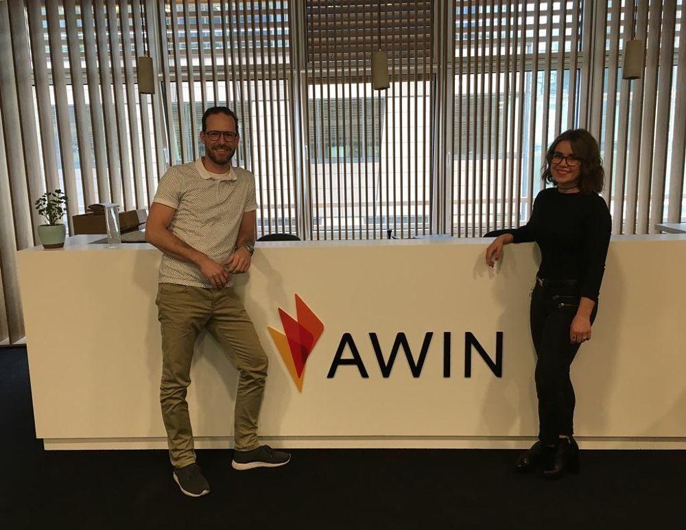 bureau de Awin