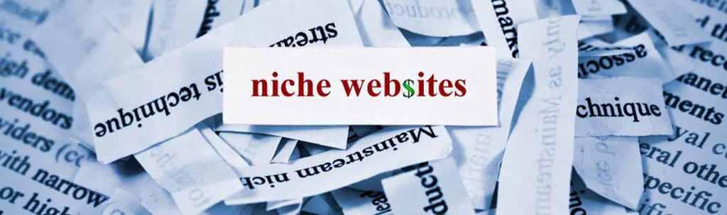 site de niche automobile featured