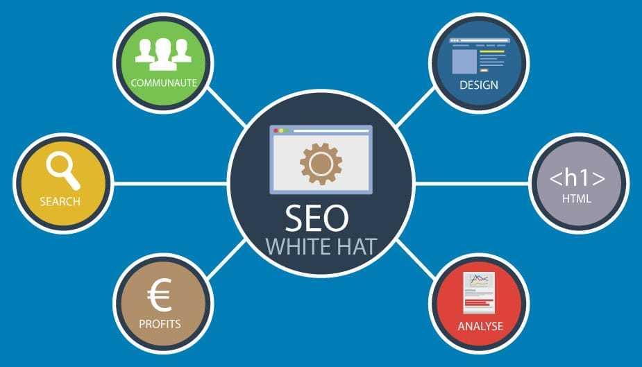 formation spécialisée sur Web & SEO
