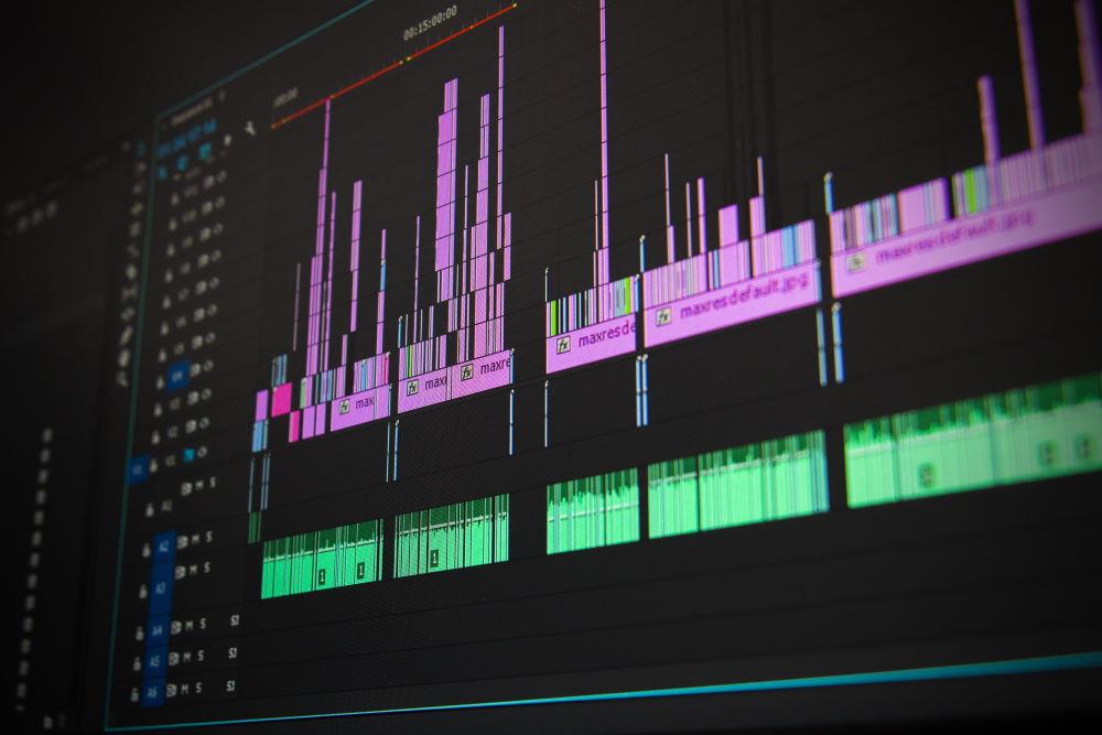 format videos audios